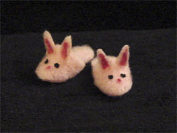 Easter miniatures