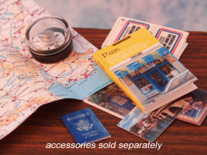 dollhouse travel accessories